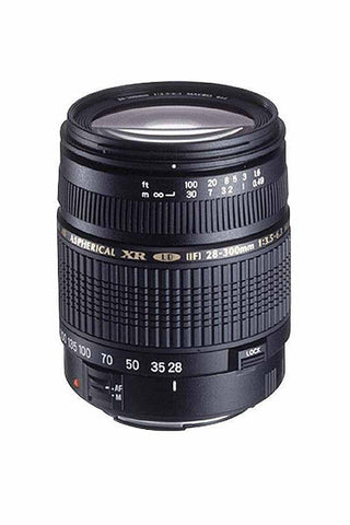 Tamron AF28-300mm f/3.5-6.3XR Di LD(Sony-A)(A061S)