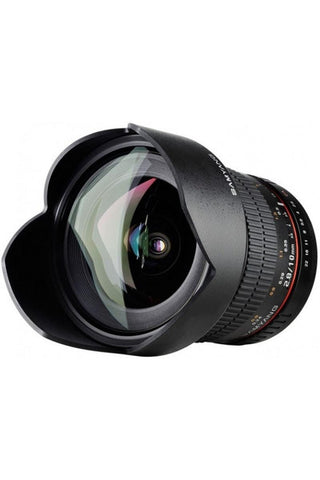 Samyang 10mm f/2.8 ED AS NCS CS (M4/3)