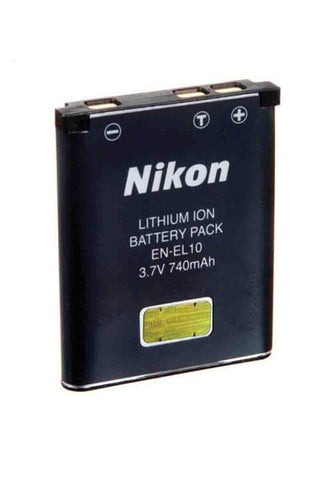 Nikon EN-EL10 Original Battery