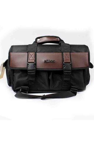 Genuine Nikon DSLR Handbag