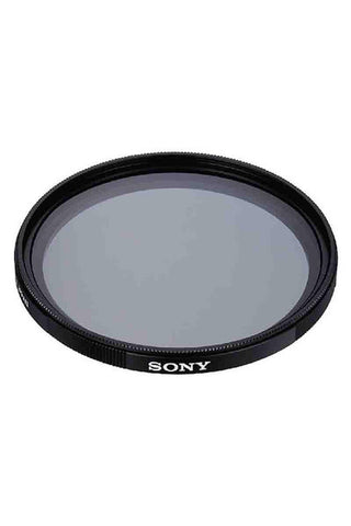 Sony 82mm Circular PL Filter (VF-82CPAM)