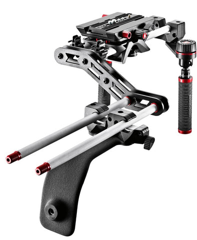 Manfrotto SYMPLA Shoulder Support Kit w/ Remote