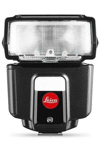Leica SF40 Electronic Flash Unit