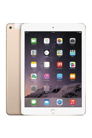 Apple iPad 9.7 4G 32GB Gold (HK)