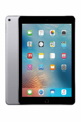 Apple iPad 9.7 4G 128GB Space Grey (HK)