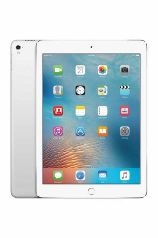 Apple iPad 9.7 4G 128GB Silver (HK)
