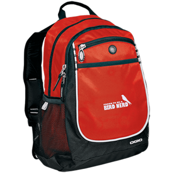 711140 OGIO Rugged Bookbag birding birdnerd birdwatching