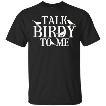 All I Need Is Bird Watching  G200 Gildan Ultra Cotton T-Shirt birding birdnerd birdwatching