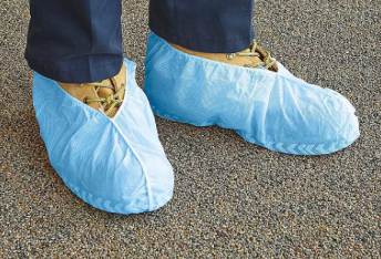 Disposable Shoe Covers for Realtors make the best companion during COVID-19
