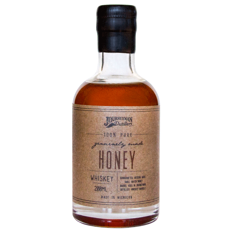 Barrel-Aged Honey