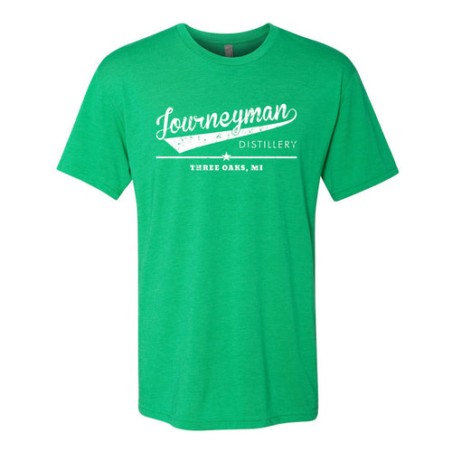 Journeyman League T-shirt