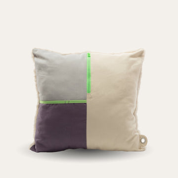 Artist Pocket Pillow
