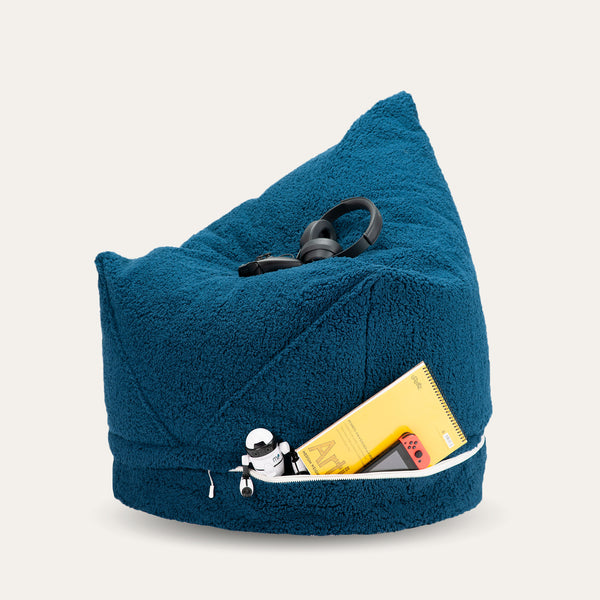 Sherpa Storage Lounger