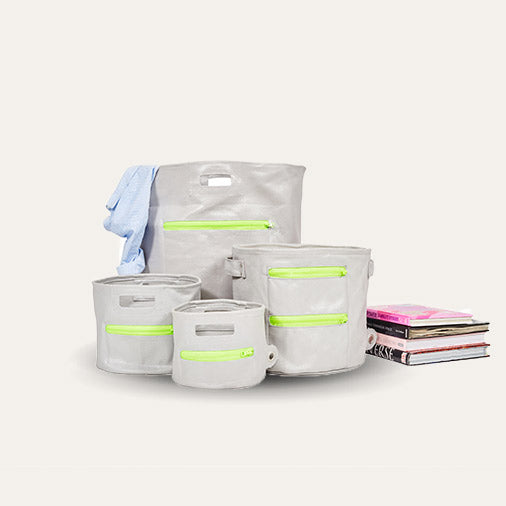 Storage Bin Bundle
