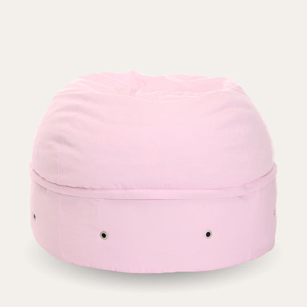 Cotton Original Storage Beanbag
