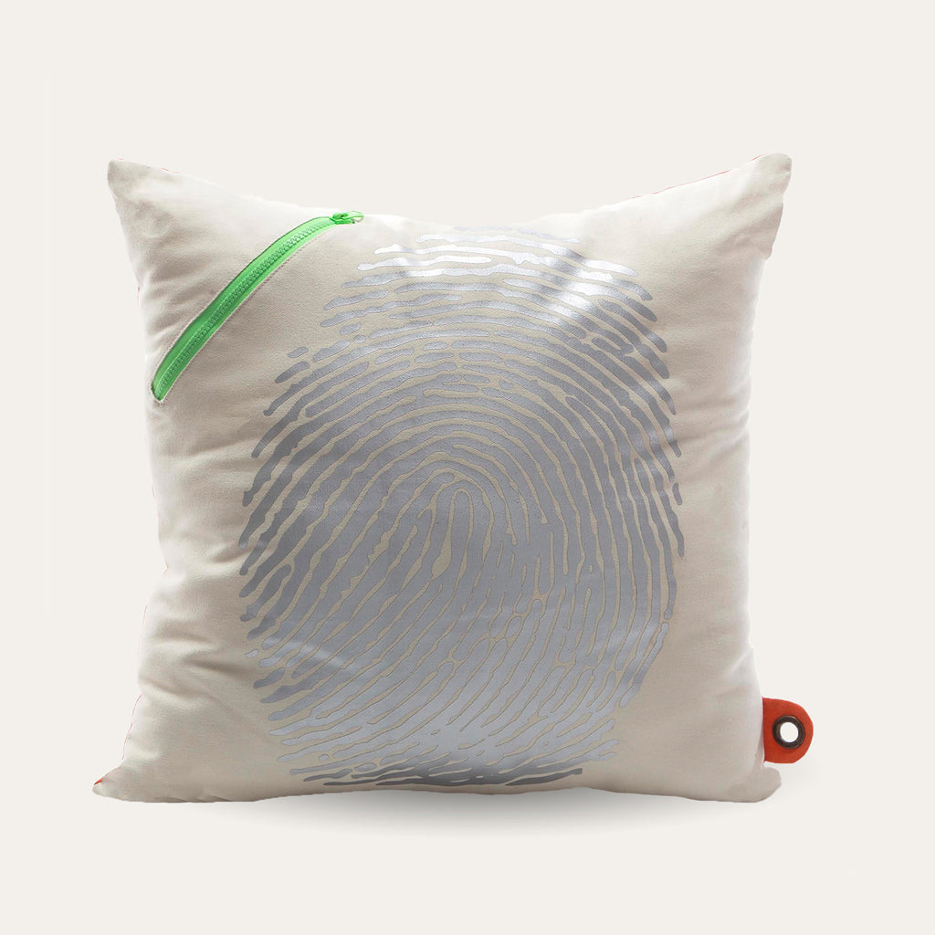Scientist Pocket Pillow