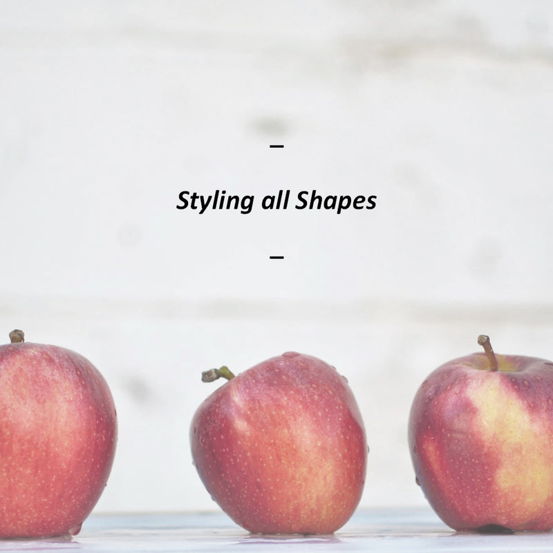 Styling all Shapes