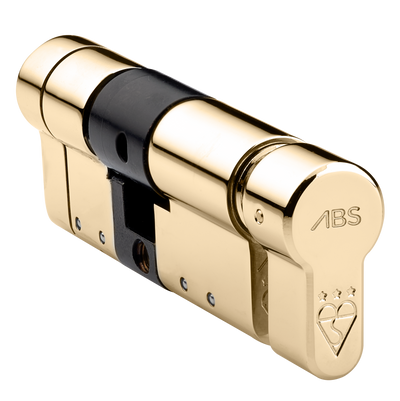 ABS Ultimate Series Euro Cylinder Lock - Thumbturn (Quantum) - Avocet Hardware (UK) Ltd