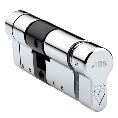 ABS Ultimate Series Euro Cylinder Lock - Thumbturn (Quantum)