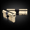 ABS Ultimate Series Cylinder Locks - Key/Key - Build from Code