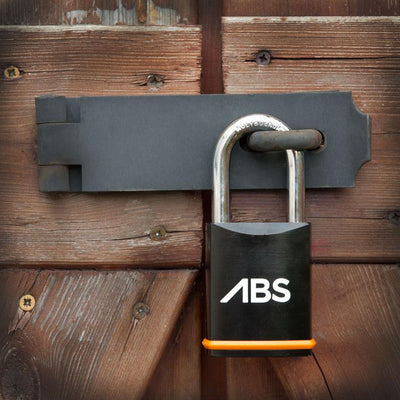 ABS High Security Padlocks
