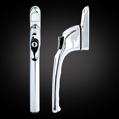 Affinity Window Handle - Inline - Avocet Hardware (UK) Ltd