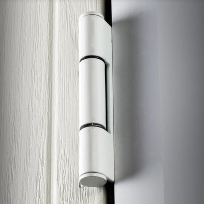 Affinity 3D Composite Door Hinge - Avocet Hardware (UK) Ltd
