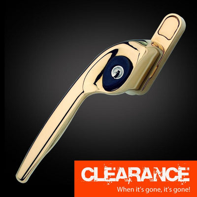 Falcon Window Handles - Clearance Lines