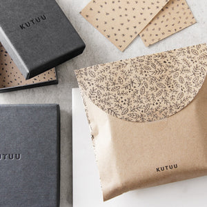 Kutuu Packaging