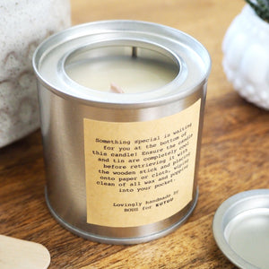 'Chase The Light' Hidden Token Candle
