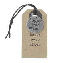 Load image into Gallery viewer, 'Happy Ever After' Charm