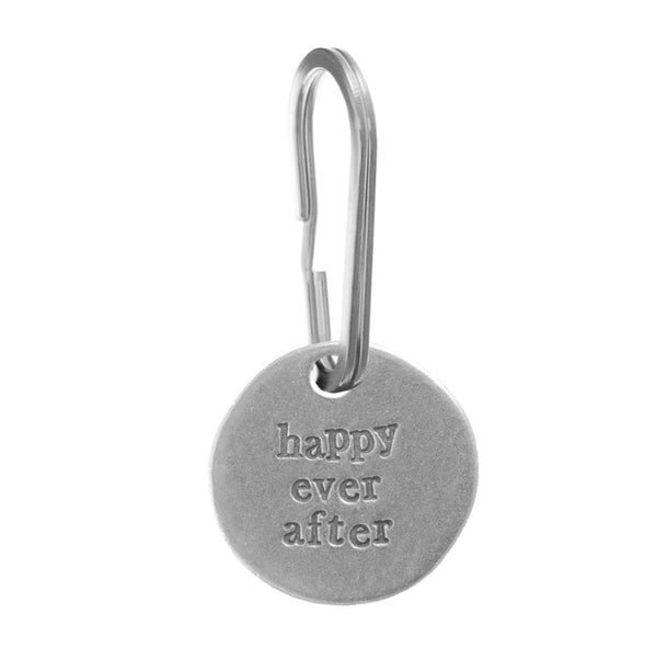 'Happy Ever After' Keyring