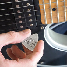 Load image into Gallery viewer, 'Take Your Pick' Guitar Plectrum Set