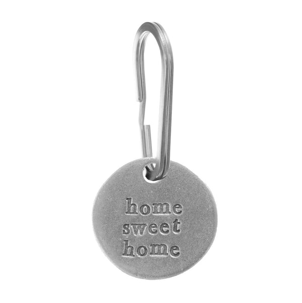 'Home Sweet Home' Keyring