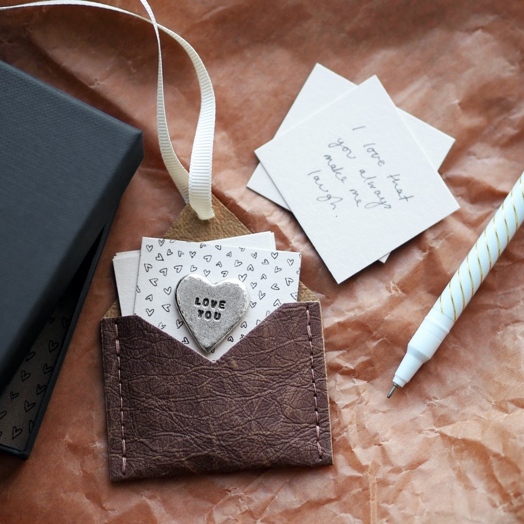 Little Love Letter Keepsake