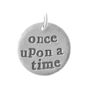 'Once Upon A Time' Charm