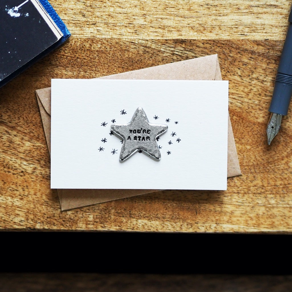 'You're a Star' Pocket Star Token