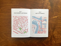 The 500 Hidden Secrets of Antwerp