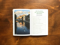 The 500 Hidden Secrets of Bruges