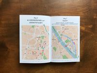 The 500 Hidden Secrets of Vienna