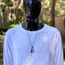 Tool's Pendant Necklace