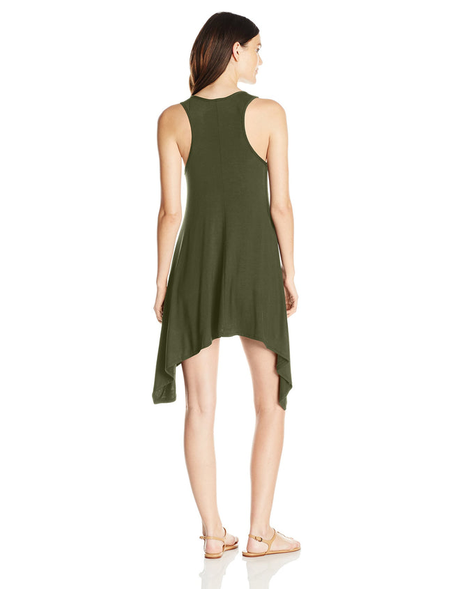 Clementine Women's Everyday Sleeveless Chill Dress - Clementine Apparel