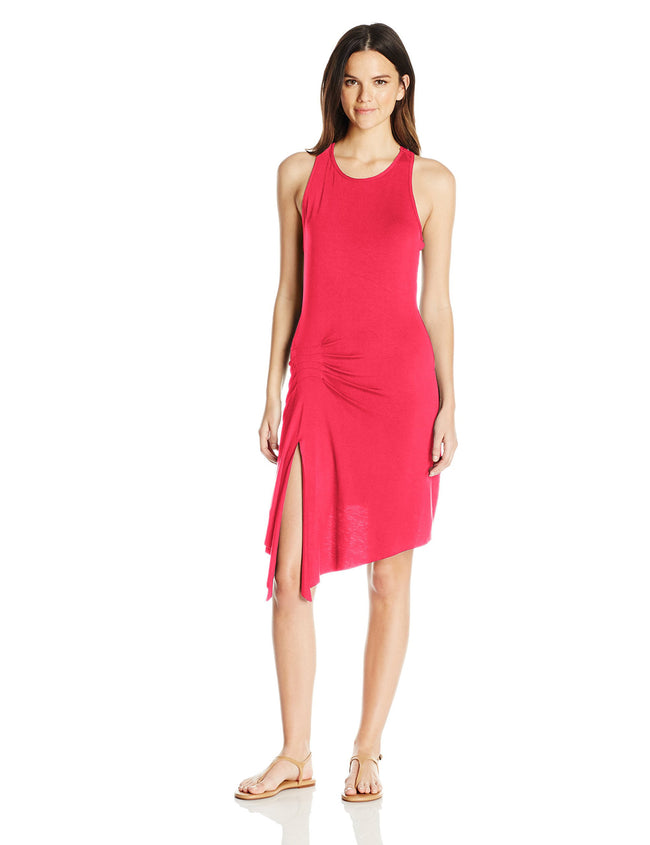 Clementine Women's Everyday Elegant Sleeveless Dress - Clementine Apparel
