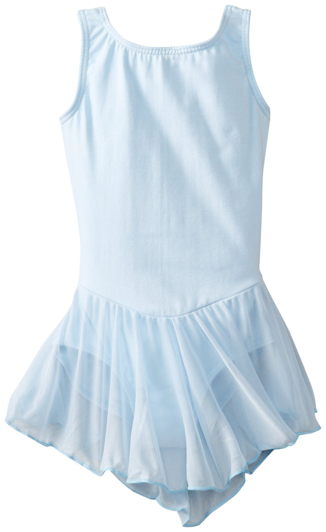 Clementine Little Girls' Leotard Dress - Clementine Apparel