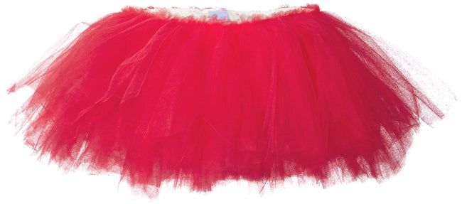Clementine Big Girls' Full Elastic Tutu - Clementine Apparel