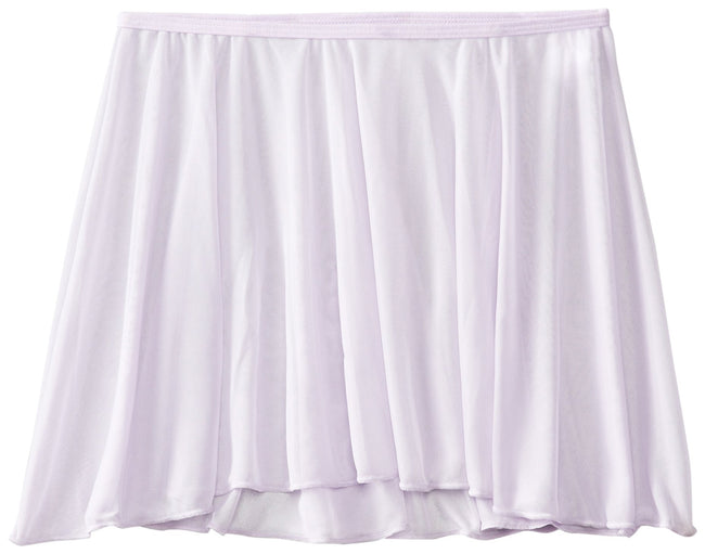 Clementine Little Girls' Chiffon Pull-On Dance Skirt - Clementine Apparel