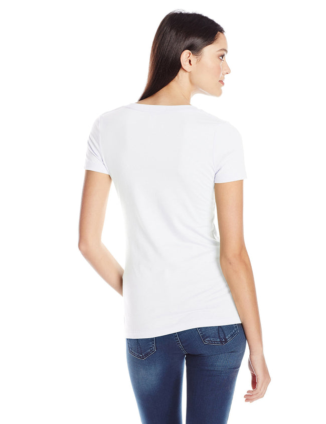 Clementine Women's Ideal V-Neck Tee - Clementine Apparel