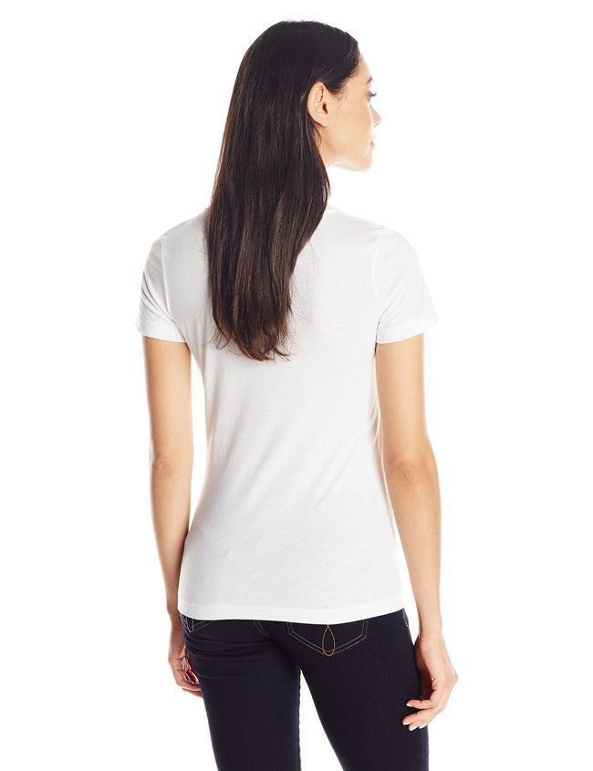 Clementine Women's Ideal Crew Neck Tee - Clementine Apparel