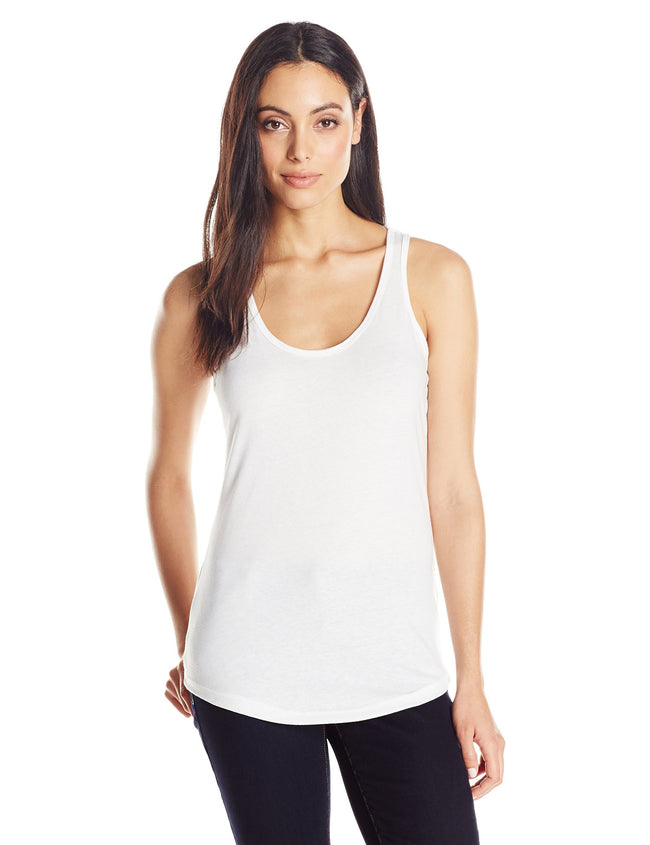 Clementine Women's Ideal Racerback Tank Top - Clementine Apparel