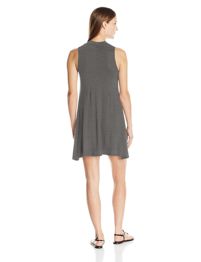 Clementine Women's Sleeveless Chill Dress - Clementine Apparel